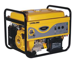 Máy phát điện LL5GF-4A