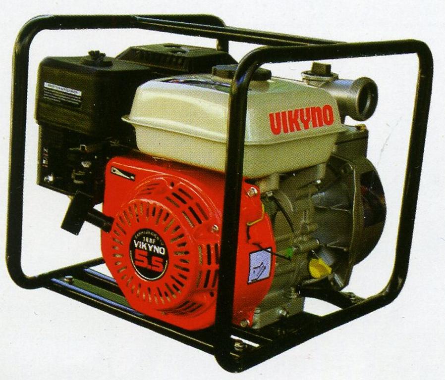 Máy bơm nước BN2X + 168F