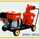 Máy bơm nước DTS5 + RV125-2N