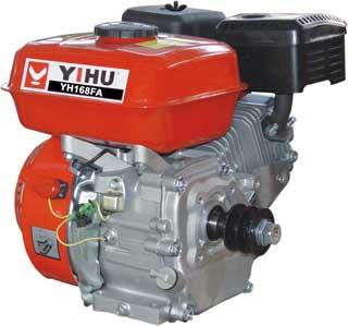 Động cơ Yihu YH168FA