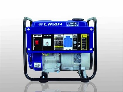 Máy phát điện LiFan 1200B