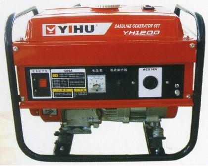 Máy phát điện Yihu YH1200