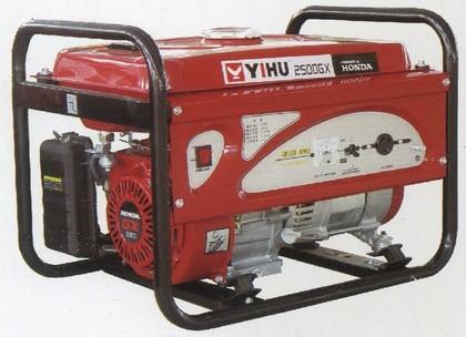 Máy phát điện Yihu YH2500GX