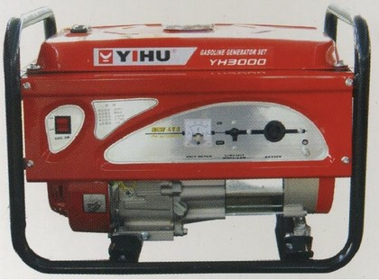 Máy phát điện Yihu YH3000
