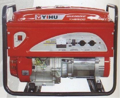 Máy phát điện Yihu YH6500