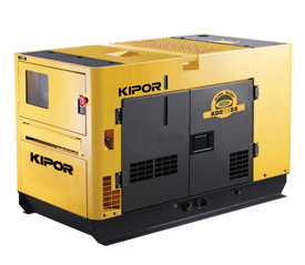 Máy phát điện Kipor KDE11SS