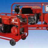 Máy phát điện Kubota ASK-R180