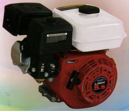 Động cơ LiFan 168F