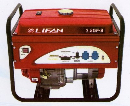 Máy phát điện LiFan 2.8GF-3