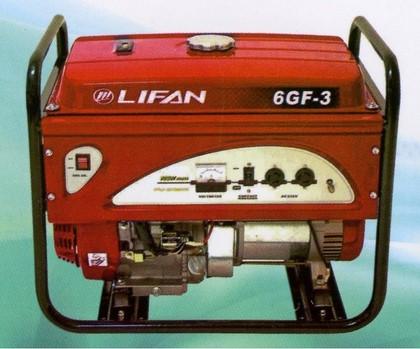 Máy phát điện LiFan 6GF-3