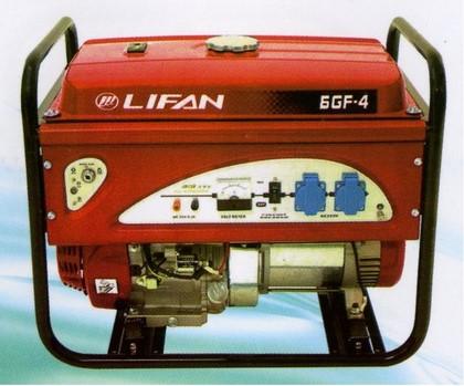 Máy phát điện LiFan 6GF-4